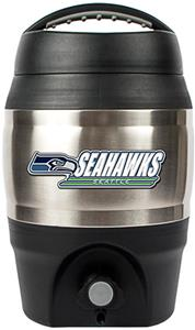 NFL Seattle Seahawks 1 gallon Tailgate Jug