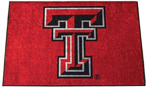 Fan Mats Texas Tech University Starter Mat