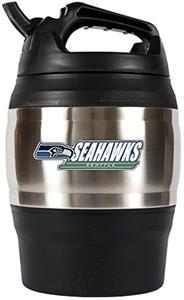 NFL Seattle Seahawks Sport Jug w/Folding Spout
