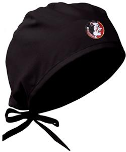Florida State Univ Black Surgical Caps