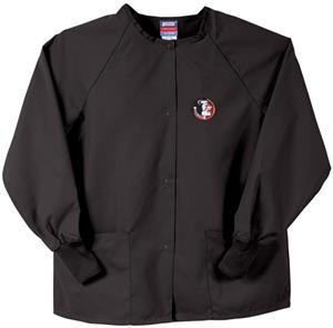 Florida State Univ Black Nursing Jackets