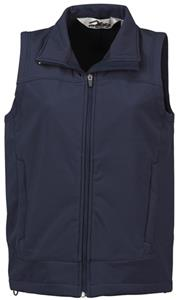TRI MOUNTAIN Zeal Women&#39;s Soft-Shell Vest