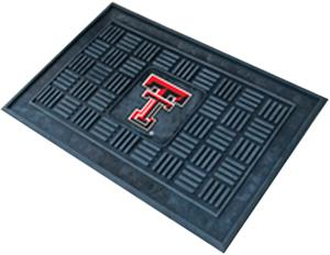 Fan Mats Texas Tech University Door Mat