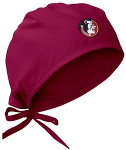 Florida State Univ Crimson Surgical Caps