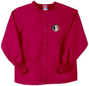 Florida State Univ Crimson Nursing Jackets