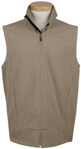 TRI MOUNTAIN Zeneth Soft Shell Vest