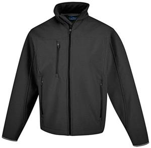 TRI MOUNTAIN Flight Functional Soft Shell Jacket