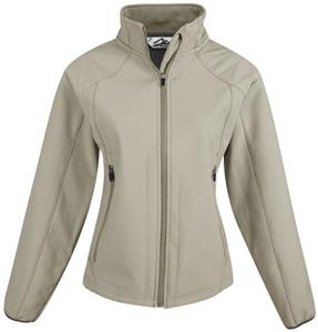 TRI MOUNTAIN Ascent Women's Soft Shell Jacket