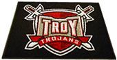 Fan Mats Troy University Tailgater Mat