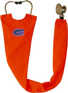 Univ of Florida Gators Orange Stethoscope Covers