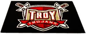 Fan Mats Troy University Ulti-Mat