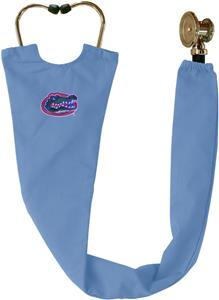 Univ of Florida Gators Sky Stethoscope Covers