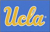 Fan Mats UCLA Starter Mat