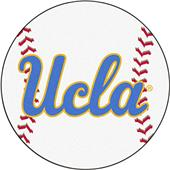 Fan Mats UCLA Baseball Mat