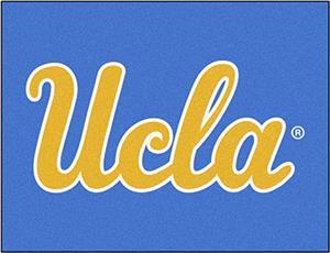 Fan Mats UCLA All Star Mat