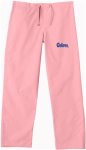University of Florida Pink Classic Scrub Pants