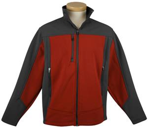 TRI MOUNTAIN Rockford Soft Shell Jacket
