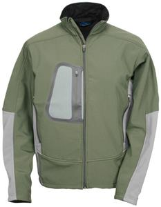 TRI MOUNTAIN Precision Soft Shell Jacket