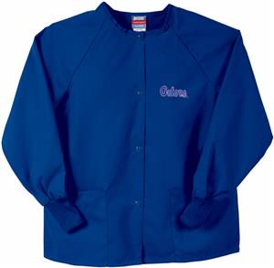 University of Florida Royal Nursing Jackets