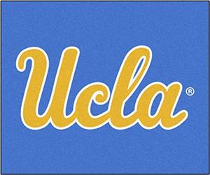 Fan Mats UCLA Tailgater Mat