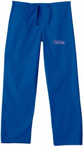 University of Florida Royal Classic Scrub Pants