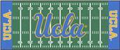 Fan Mats UCLA Football Field Runner