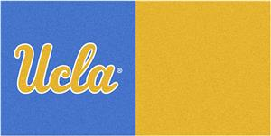 Fan Mats UCLA Carpet Tiles