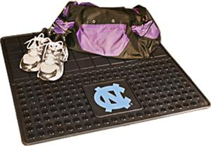 Fan Mats UNC Chapel Hill Vinyl Cargo Mat