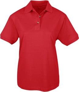 TRI MOUNTAIN Element Polyester Pique Golf Shirt