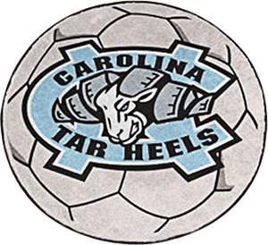 Fan Mats UNC Chapel Hill Soccer Ball