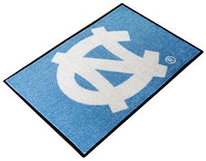 Fan Mats UNC Chapel Hill Starter Mat