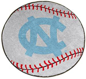 Fan Mats UNC Chapel Hill Baseball Mat