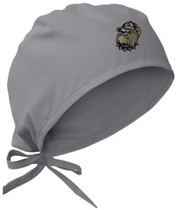 Georgetown Univ Hoya Gray Surgical Caps