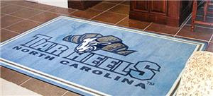 Fan Mats UNC Chapel Hill 5x8 Rug