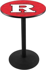 Holland Rutgers Round Base Pub Table