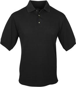 TRI MOUNTAIN Profile Polyester Pique Golf Shirt