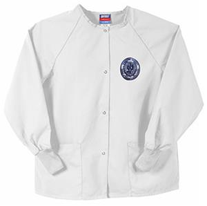 Georgetown University White Nursing Jackets