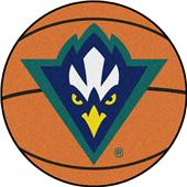 Fan Mats UNC Wilmington Basketball Mat