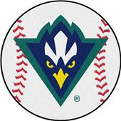 Fan Mats UNC Wilmington Baseball Mat