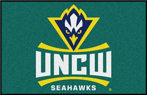 Fan Mats UNC Wilmington Starter Mat