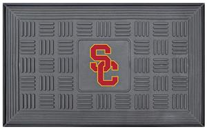 Fan Mats Univ of Southern California Door Mat