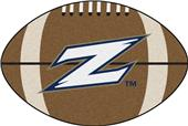 Fan Mats University of Akron Football Mat