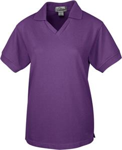 TRI MOUNTAIN Venice Women&#39;s Polyester Golf Shirt