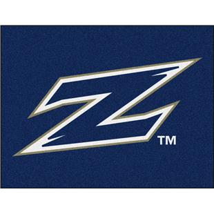 Fan Mats University of Akron All Star Mat
