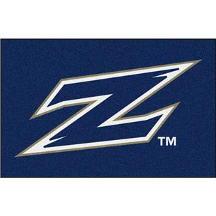 Fan Mats University of Akron Starter Mat