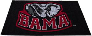 Fan Mats University of Alabama Ulti-Mat