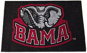 Fan Mats University of Alabama Starter Mat