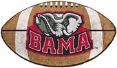 Fan Mats University of Alabama Football Mat