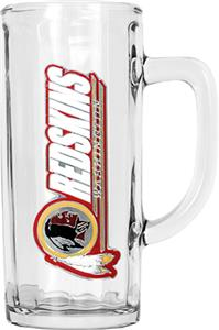 NFL Washington Redskins 22oz Optic Tankard