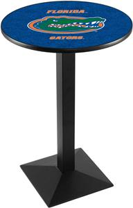 Holland Univ of Florida Square Base Pub Table